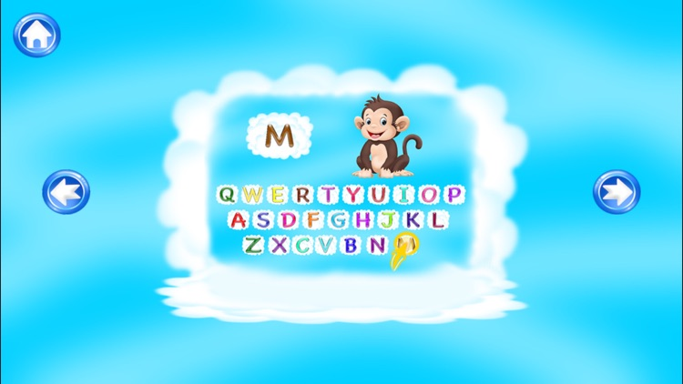 ABC-Alphabet Learning Games