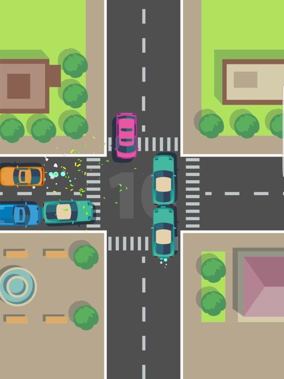 Tiny Cars: Fast Game screenshot 7