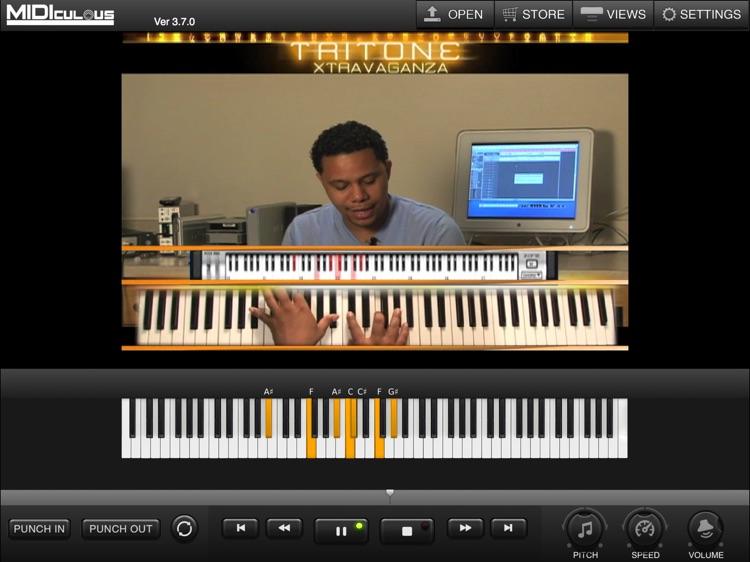 MIDIculous screenshot-3