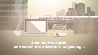 dreeps: Alarm Playing Game screenshot 2