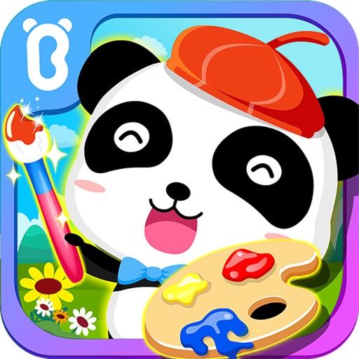 ベビーいろ認識-BabyBus 子ども・幼児教育アプリ