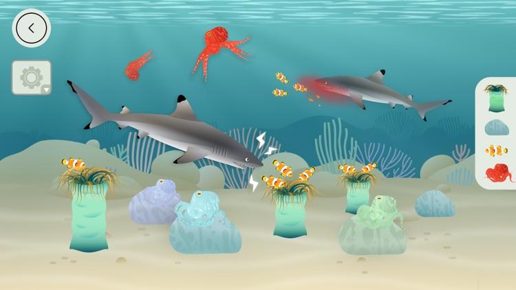 Coral Reef by Tinybop screenshot-0