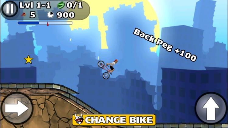Bike Racing Plus screenshot-3