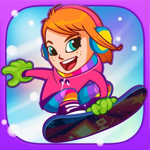 Snow Racer Friends