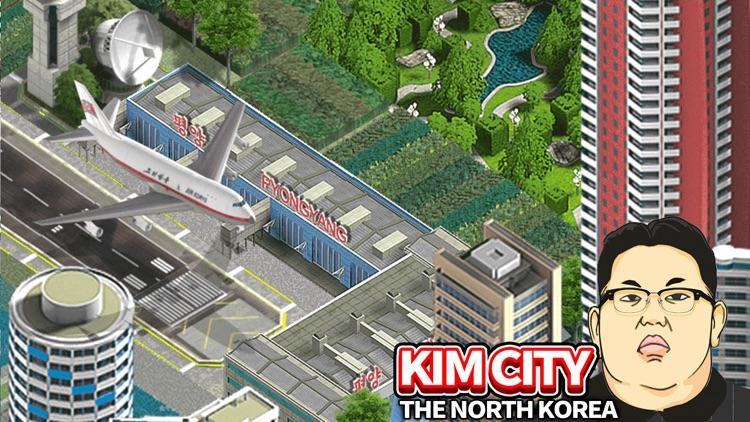 KIM CITY screenshot-4