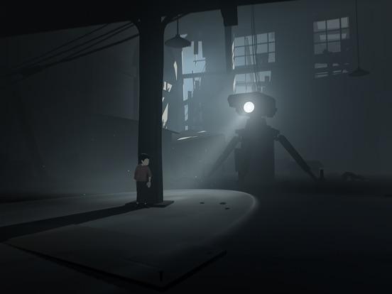 Playdead's INSIDE screenshot 8