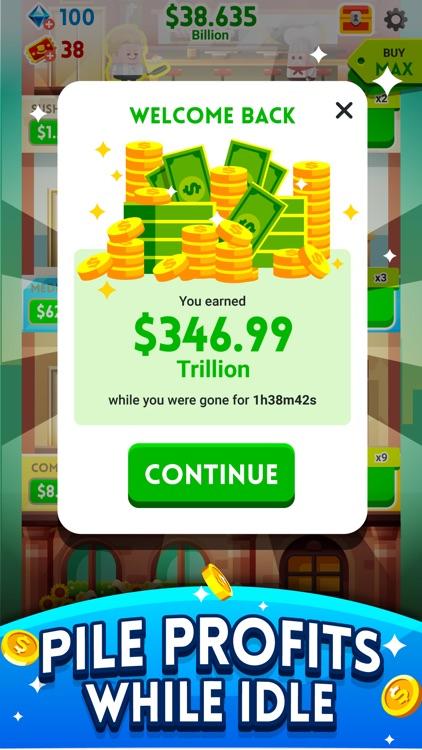 Cash, Inc. Fame & Fortune Game screenshot-3
