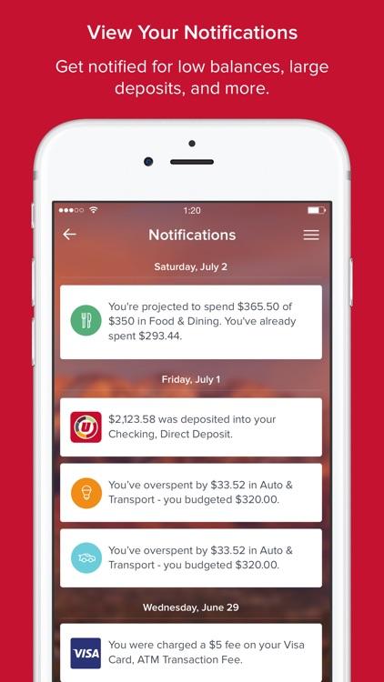 U MoneyMobile screenshot-4