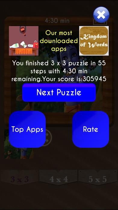 Sliding Puzzle : Slide Puzzles screenshot 5