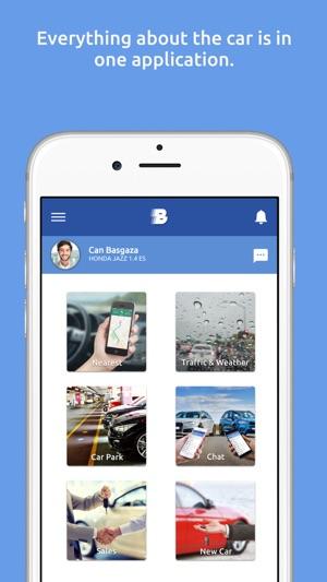 Basgaza - Your Car & You Screenshot