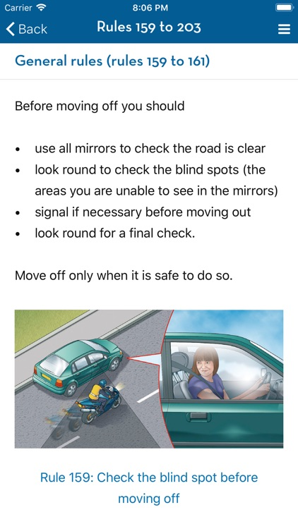 UK Driving Theory Test Guide by Spurry Inc