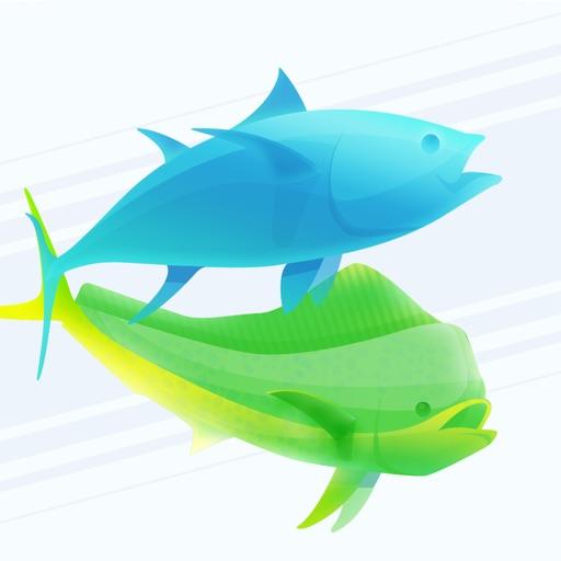 Pro Angler - Fishing Reports & Fish Guide