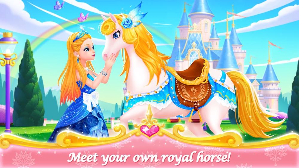 Royal Horse Club Cheat Codes