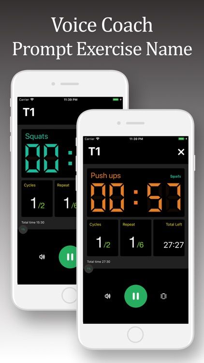 Interval Timer Pro - GoFit Now