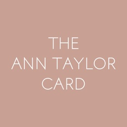 Ann Taylor Card