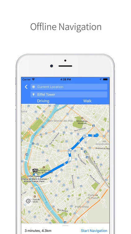 Pocket Maps Pro screenshot-3