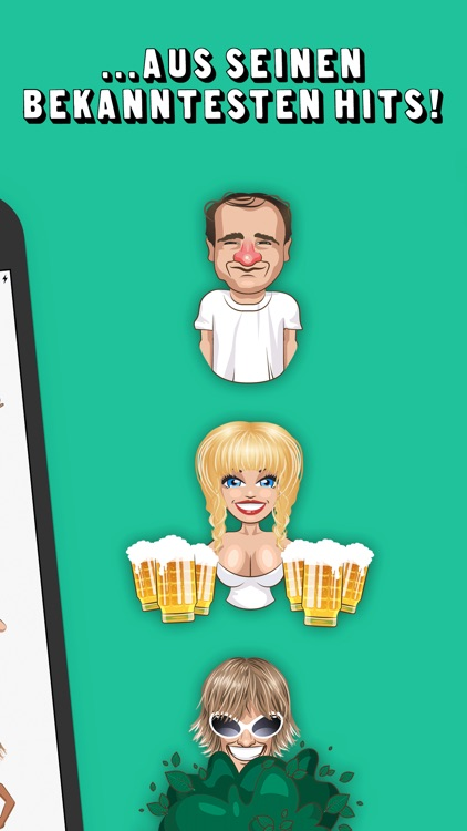 Mickie Krause Emoji App screenshot-1