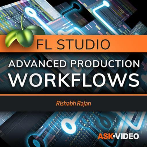 Course For FL Studio Workflows