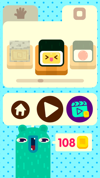 Slashy Sushi screenshot 5