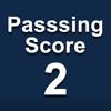 Passing Score LLC - 2019 Pass the CFA� Level II  artwork