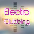ELECTRO HOUSE CLUBBING RADIO icon