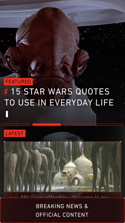 Star Wars screenshot-0