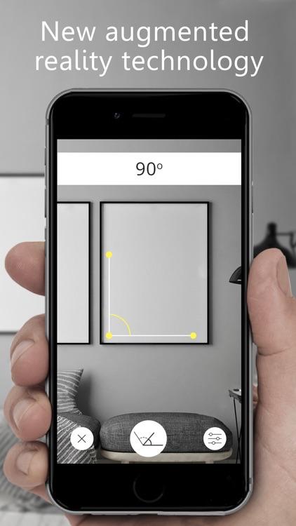 Ruler AR - Camera Tape Measure screenshot-3