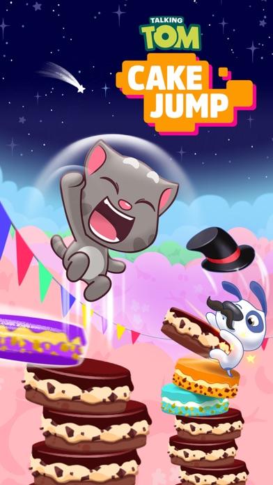 Talking Tom Cake Jump-5