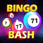 Bingo Bash: Bingo & Slots icon