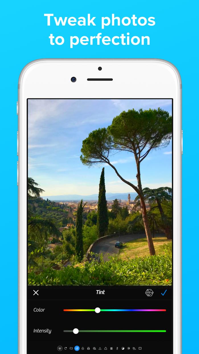 Camera+ Lite Screenshot