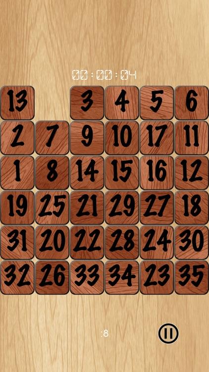 classic-15-puzzle screenshot-3