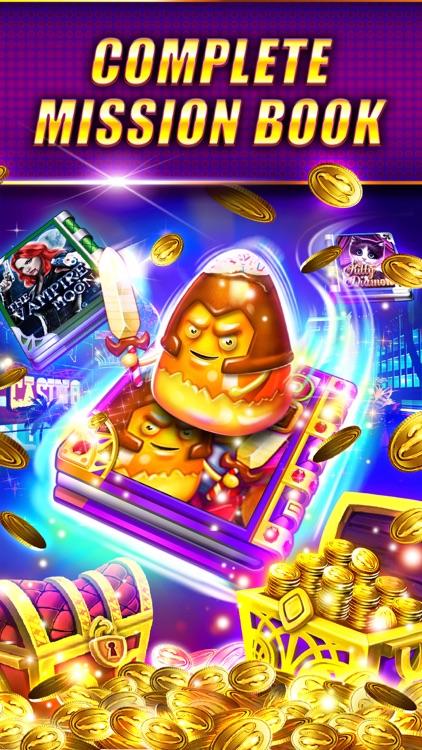 Play Vegas- Hot New Slots 2018 screenshot-4