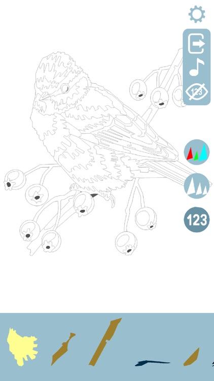 Color by Number – Pixel art screenshot-3