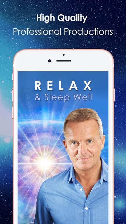 Relax & Sleep Well