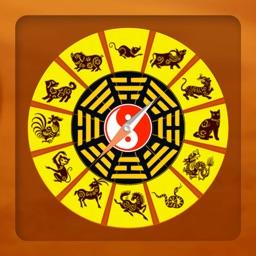 Feng Shui Compass & Horoscope