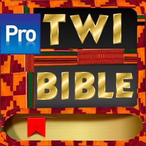 Twi Bible Pro app