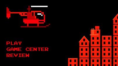 Chopper Bomber screenshot 1