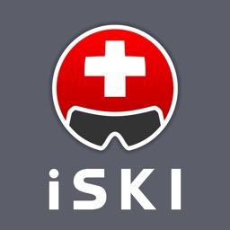 iSKI Swiss - Ski/Snow/Live