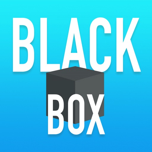 Black Box - What is Inside