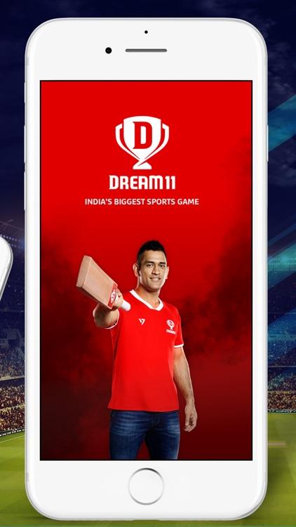 Dream11 Fantasy Sports screenshot-4
