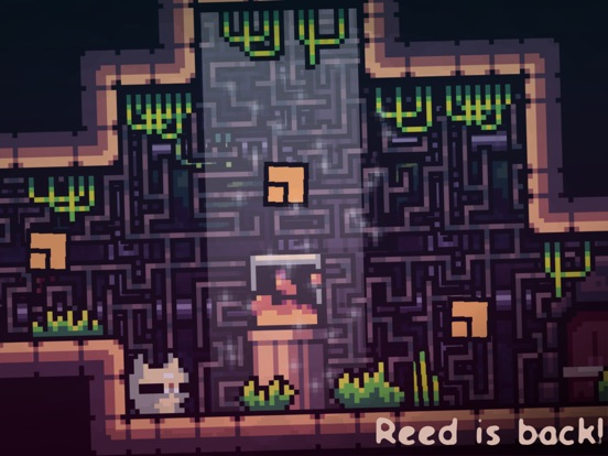 Reed 2 screenshot 8