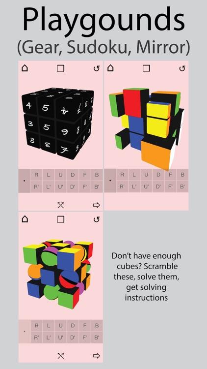 CUBE SNAP 2 screenshot-3