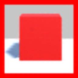 Cube Runner TG