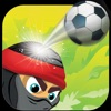 Bobbing Ninja Head Football