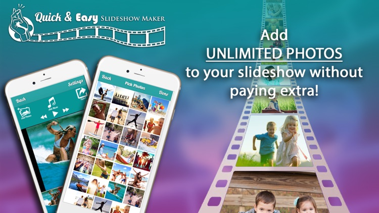 Quick & Easy Slideshow Maker