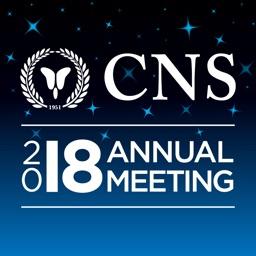 CNS 2018 Annual Meeting App