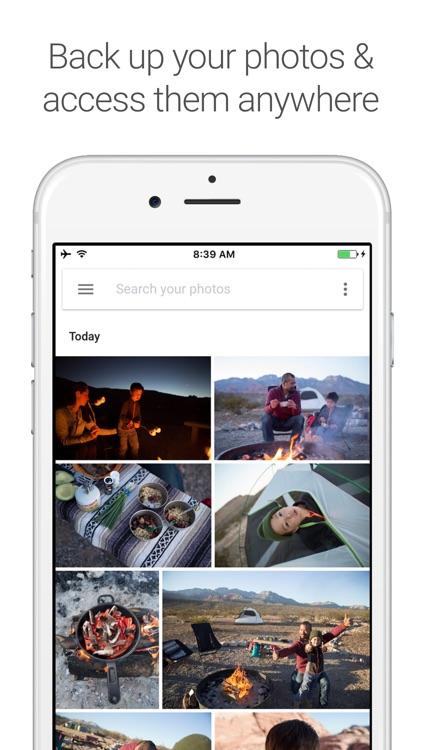 Google Photos screenshot-0