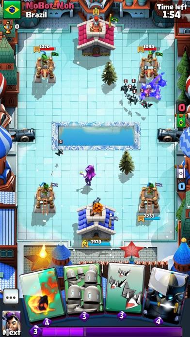 Screenshot 5 NoGame