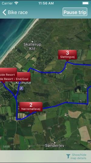Skallerup Seaside Resort On The App Store