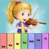 My First Violin of Music Games